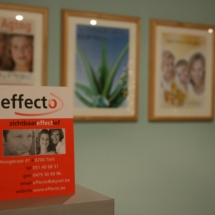 Effecto Instituut in Tielt