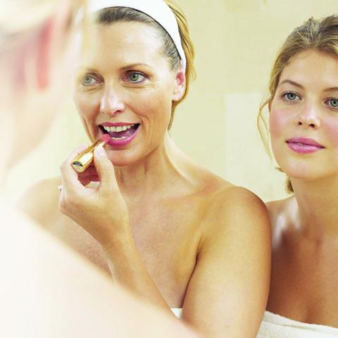 Effecto schoonheidsinstituut schoonheid lippenstift